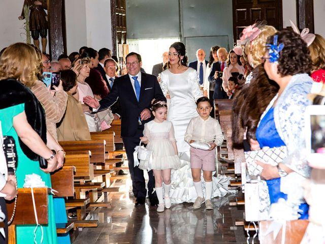 La boda de Laura y Raul en Illescas, Toledo 16