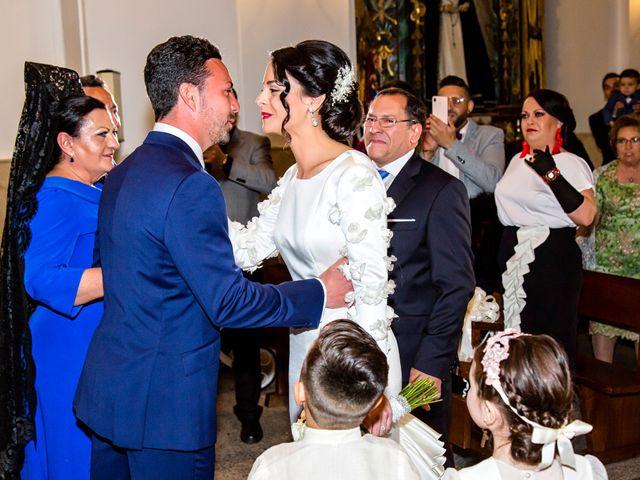 La boda de Laura y Raul en Illescas, Toledo 17