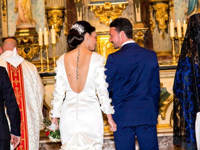 La boda de Laura y Raul en Illescas, Toledo 18