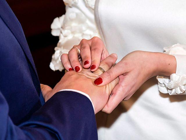 La boda de Laura y Raul en Illescas, Toledo 22