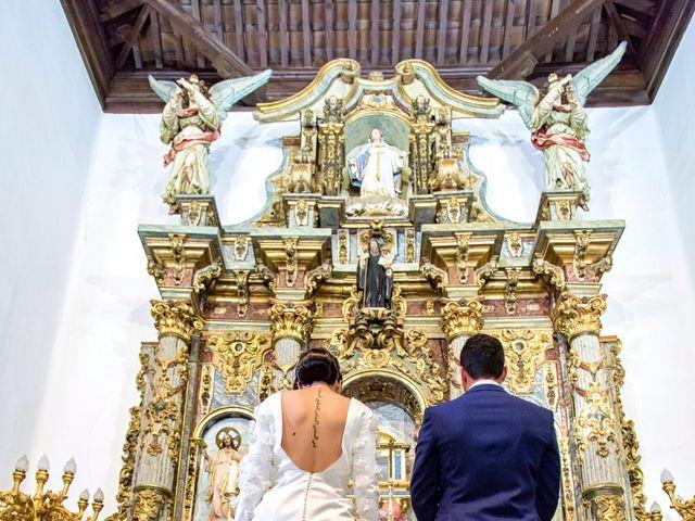 La boda de Laura y Raul en Illescas, Toledo 23