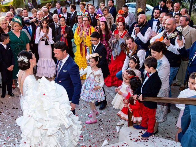 La boda de Laura y Raul en Illescas, Toledo 26