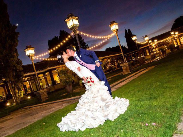 La boda de Laura y Raul en Illescas, Toledo 27