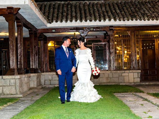 La boda de Laura y Raul en Illescas, Toledo 28