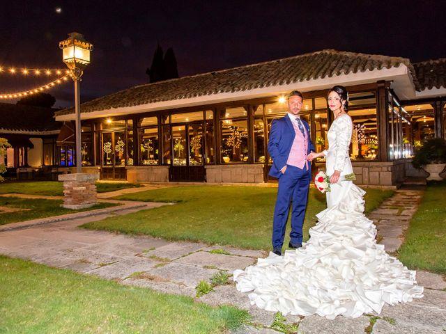 La boda de Laura y Raul en Illescas, Toledo 1