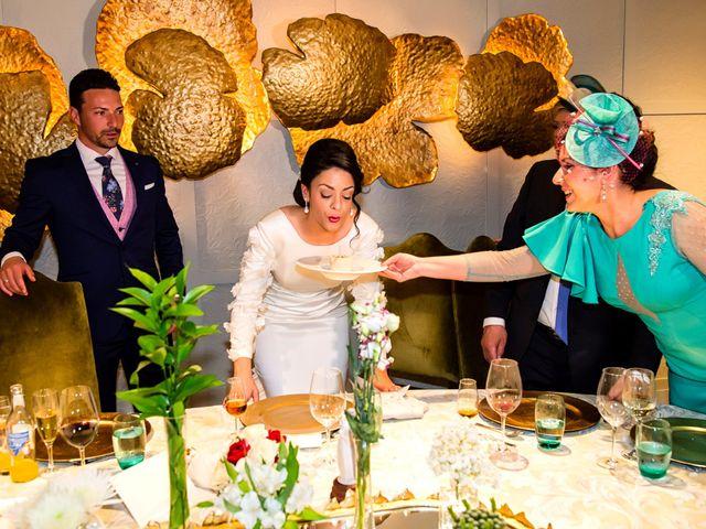 La boda de Laura y Raul en Illescas, Toledo 34