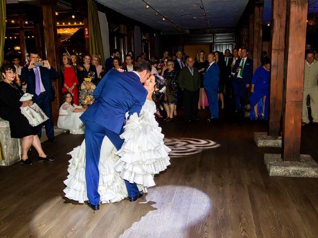 La boda de Laura y Raul en Illescas, Toledo 35