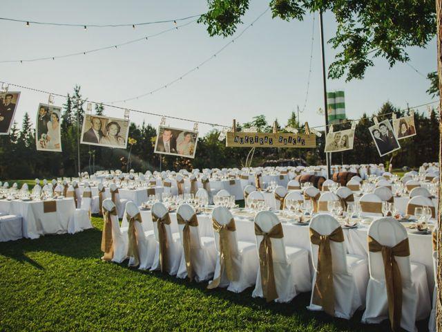 La boda de Quini y Melania en Badajoz, Badajoz 8