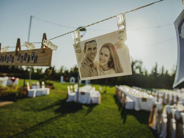 La boda de Quini y Melania en Badajoz, Badajoz 11