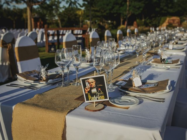 La boda de Quini y Melania en Badajoz, Badajoz 15