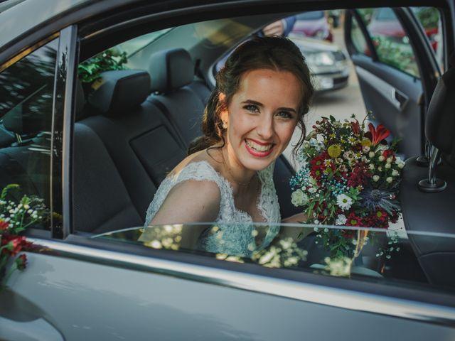 La boda de Quini y Melania en Badajoz, Badajoz 18