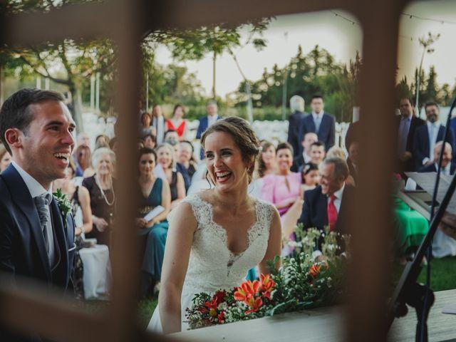 La boda de Quini y Melania en Badajoz, Badajoz 22