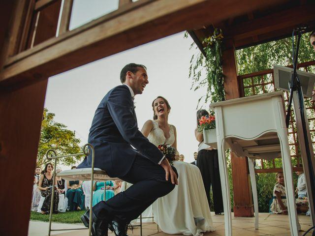 La boda de Quini y Melania en Badajoz, Badajoz 24