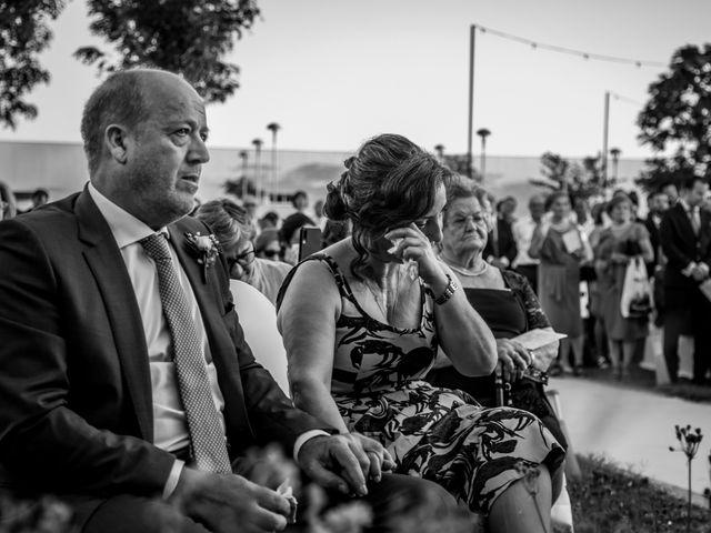 La boda de Quini y Melania en Badajoz, Badajoz 26