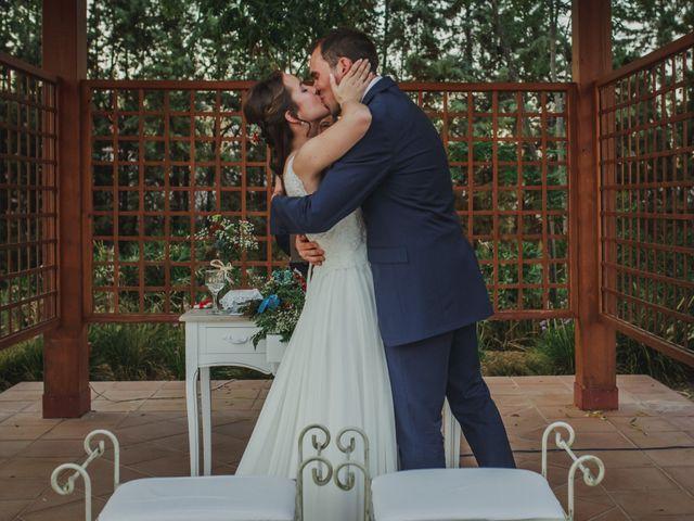 La boda de Quini y Melania en Badajoz, Badajoz 34