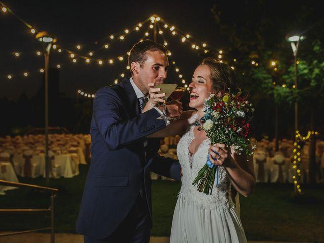 La boda de Quini y Melania en Badajoz, Badajoz 38