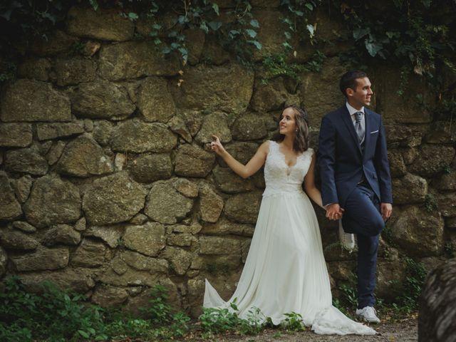 La boda de Quini y Melania en Badajoz, Badajoz 58