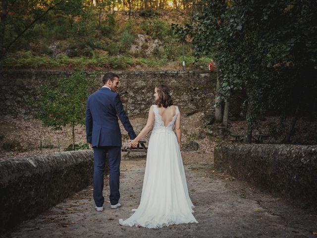 La boda de Quini y Melania en Badajoz, Badajoz 59
