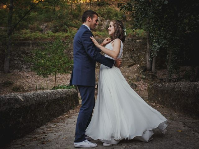 La boda de Quini y Melania en Badajoz, Badajoz 60