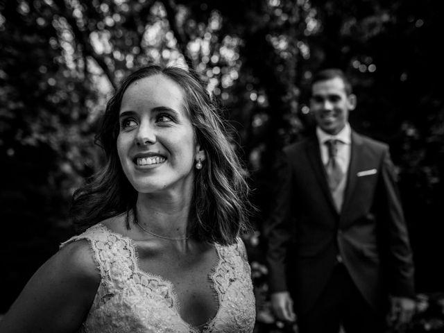 La boda de Quini y Melania en Badajoz, Badajoz 61