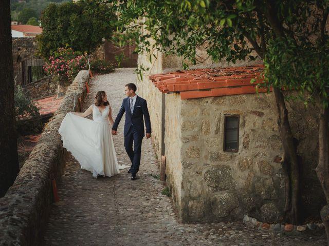 La boda de Quini y Melania en Badajoz, Badajoz 63