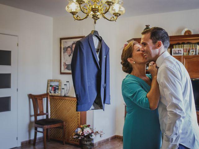 La boda de Quini y Melania en Badajoz, Badajoz 66