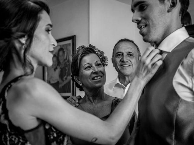 La boda de Quini y Melania en Badajoz, Badajoz 69
