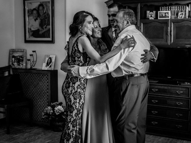 La boda de Quini y Melania en Badajoz, Badajoz 70