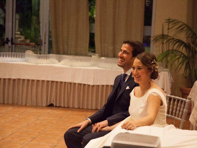 La boda de Josep y Irene en Picanya, Valencia 5