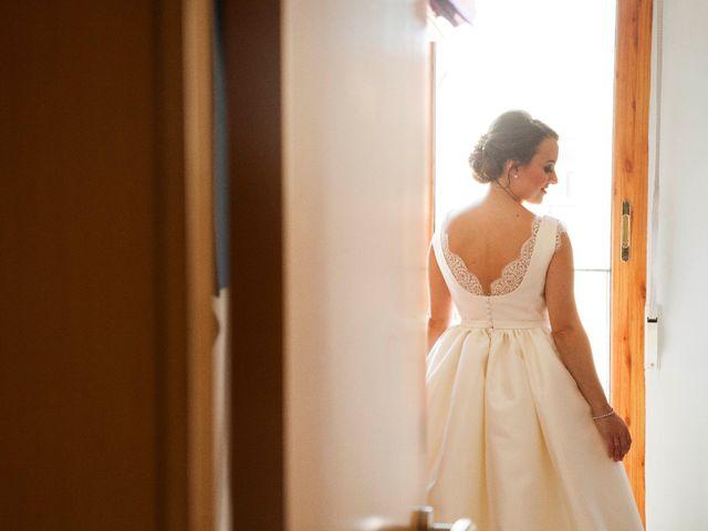 La boda de Josep y Irene en Picanya, Valencia 14