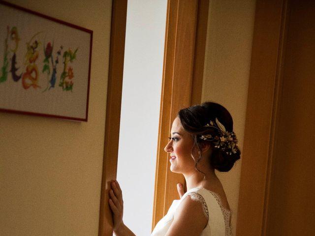 La boda de Josep y Irene en Picanya, Valencia 15