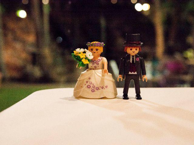 La boda de Josep y Irene en Picanya, Valencia 18