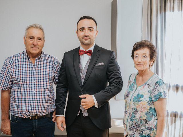 La boda de Paula y Raúl en Barbastro, Huesca 12