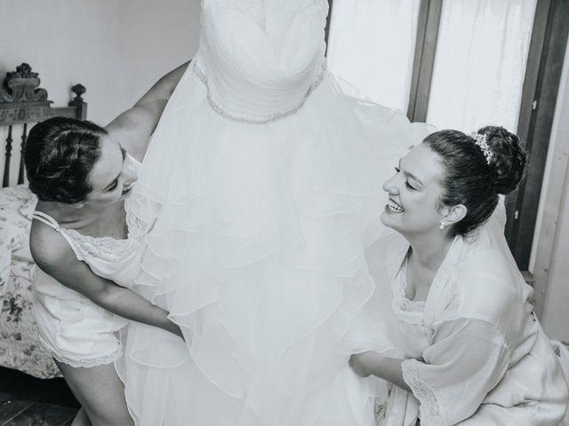 La boda de Paula y Raúl en Barbastro, Huesca 16