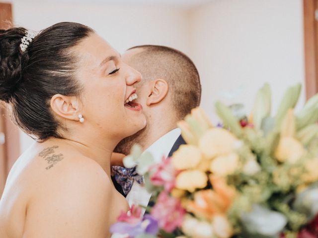 La boda de Paula y Raúl en Barbastro, Huesca 32