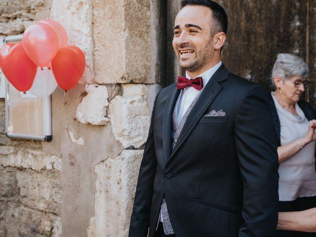 La boda de Paula y Raúl en Barbastro, Huesca 40