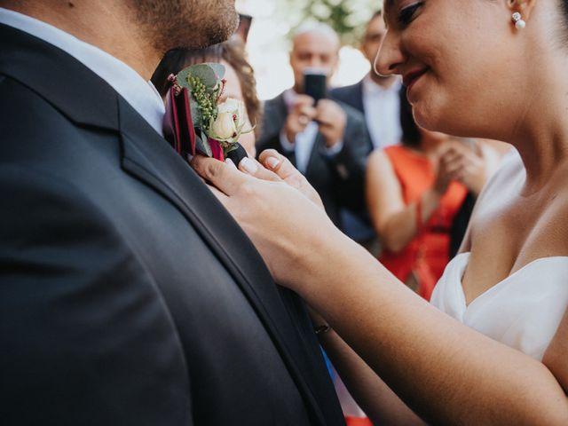 La boda de Paula y Raúl en Barbastro, Huesca 41