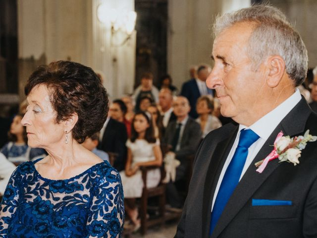 La boda de Paula y Raúl en Barbastro, Huesca 51