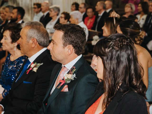 La boda de Paula y Raúl en Barbastro, Huesca 54