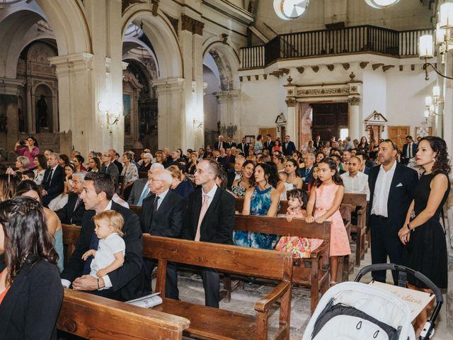 La boda de Paula y Raúl en Barbastro, Huesca 55