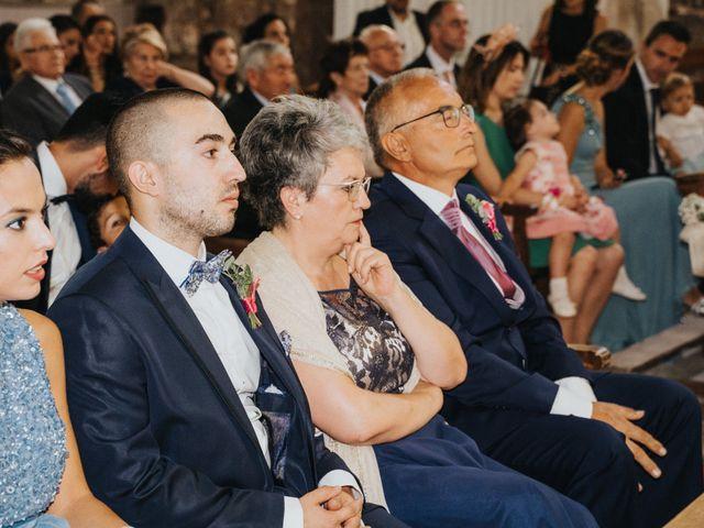 La boda de Paula y Raúl en Barbastro, Huesca 56