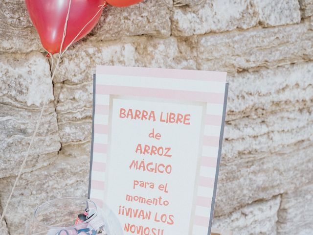 La boda de Paula y Raúl en Barbastro, Huesca 57