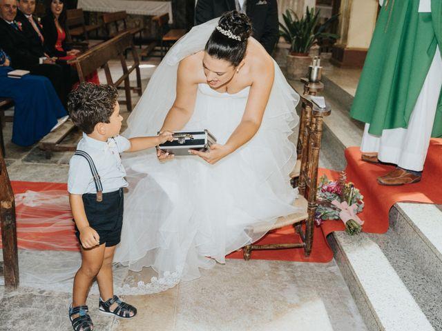 La boda de Paula y Raúl en Barbastro, Huesca 58