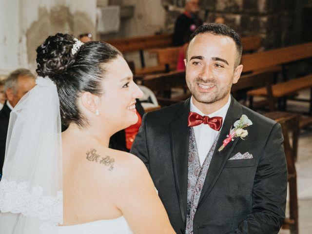 La boda de Paula y Raúl en Barbastro, Huesca 60