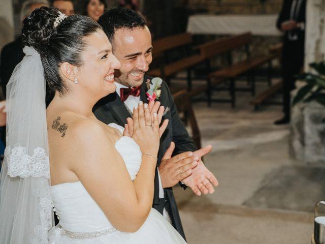 La boda de Paula y Raúl en Barbastro, Huesca 61