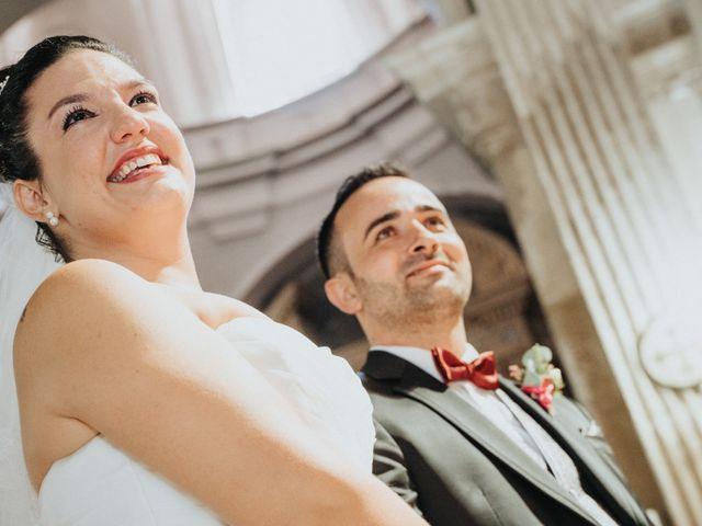 La boda de Paula y Raúl en Barbastro, Huesca 64