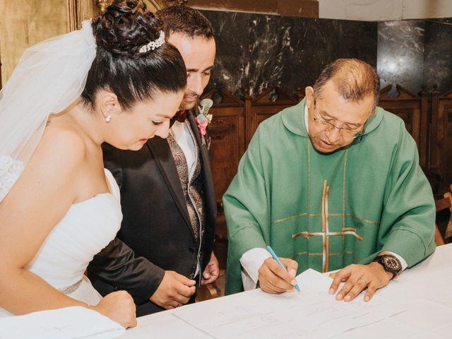 La boda de Paula y Raúl en Barbastro, Huesca 66