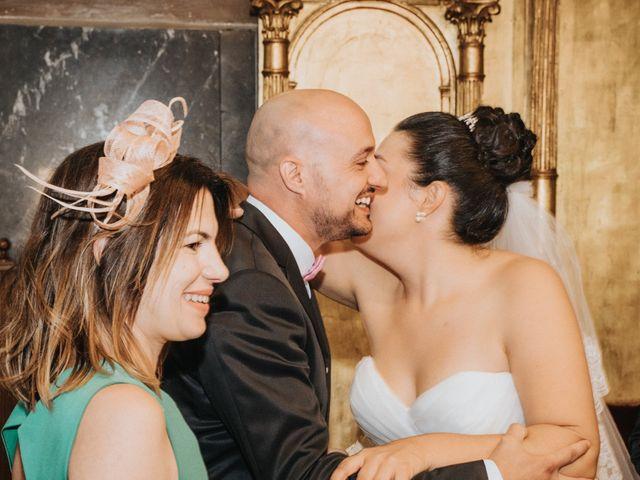 La boda de Paula y Raúl en Barbastro, Huesca 67