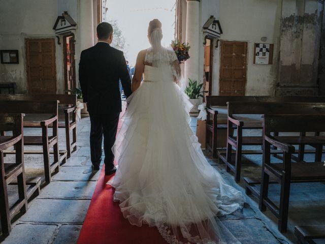 La boda de Paula y Raúl en Barbastro, Huesca 73