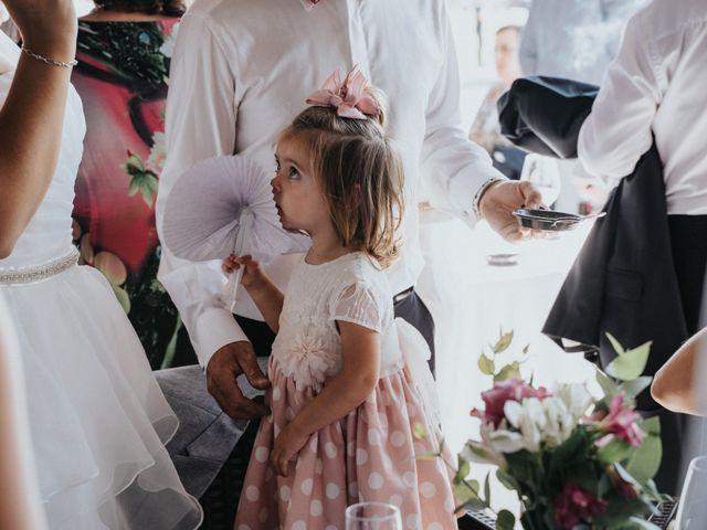 La boda de Paula y Raúl en Barbastro, Huesca 88